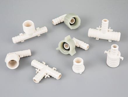 Procesamiento de tuberías de prolipropileno y defectos comunes