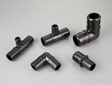¿Cuál es la perspectiva de desarrollo de la industria de accesorios de tubería?