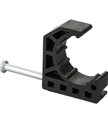 Garras de tubo (tenaza en J) para tubería PEX de 1/2