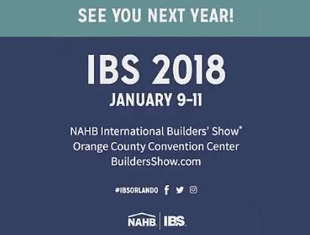 ORLANDO IBS EN 2018 -  PUESTO # S1827-4